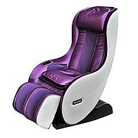 Массажное кресло сиреневое  ZENET ZET-1280