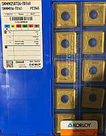 SNMM 250724-TX141 PC 3545 KORLOY  твердосплавная квадрат двухсторонний