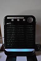 Очиститель воздуха с НЕРА фильтром AirComfort GH-2173