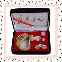 Качественный Слуховой Аппарат Xingma XM-909 E ксинма ксингма слуховий апарат Оригинал