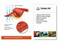 Материал Polartec® 100 Micro