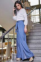 Женская блузка(блуза) прямая, с рукавами три четверти, с рюшами. Просторная. Белая