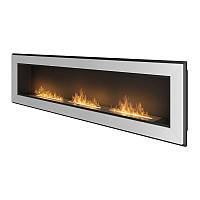 Биокамин Simple Fire Frame 1800 серый