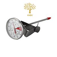 Термометр для молока (з кріпленням для пітчера)