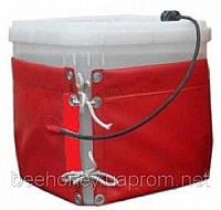 Декристаллизатор для роспуска меда в куботейнерах 23 л. t +40 гр.С