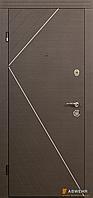 """Входные двери """"ABWEHR""""  Delta 860/960х2050 мм левые/правые"""