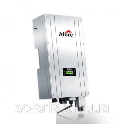 Сетевой инвертор Afore BNT015KTL (15 кВт, 3-х фазный, 2 МРРТ)