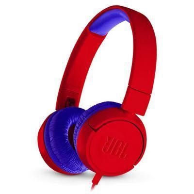 Наушники JBL JR 300 Red (JBLJR300RED)