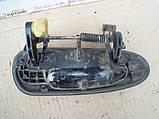 Ручка наружная передней левой двери Mazda Xedos 6 1992-1999г.в. кирпичный, фото 6