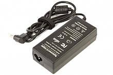 Packard Bell 19V 3.42A 65W (5.5*1.7 mm) адаптер блок питания ноутбука на паккард белл