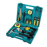Набор инструментов универсальный в чемодане 11 предметов JM-8012