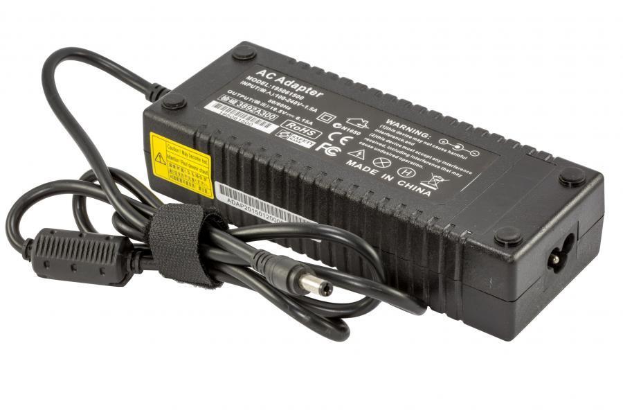 Fujitsu 19.5 V 6.15 A 120W (5.5*2.5 mm) адаптер блок живлення для ноутбука на фуджитсу на фуджицу