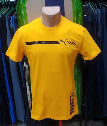 Мужская футболка Puma, фото 2