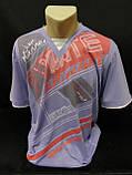 Стильные молодежные мужские футболки., фото 2