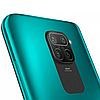 Смартфон Xiaomi Redmi Note 9 4/128GB Global Version (Forest Green), фото 4