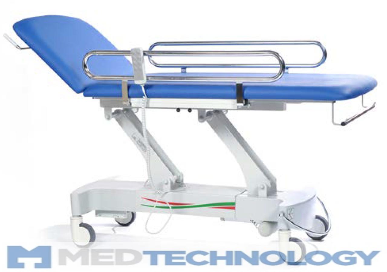 NOVA (OpeMed) Электрический передвижной сменный стол