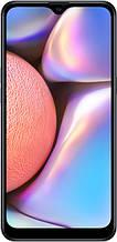 Мобильный телефон Samsung Galaxy A10s 2/32GB Black (SM-A107FZKDSEK)