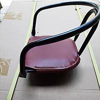 Сиденье кресло для перевозки детей на велосипеде, крепление на раму