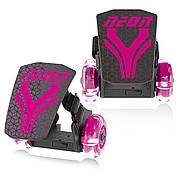 Ролики детские Neon Street Rollers Розовый (N101024)