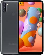 Мобильный телефон Samsung Galaxy A11 2/32GB Black (SM-A115FZKNSEK)