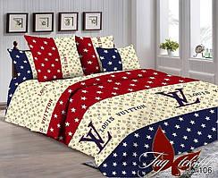 Комплект постельного белья R7106