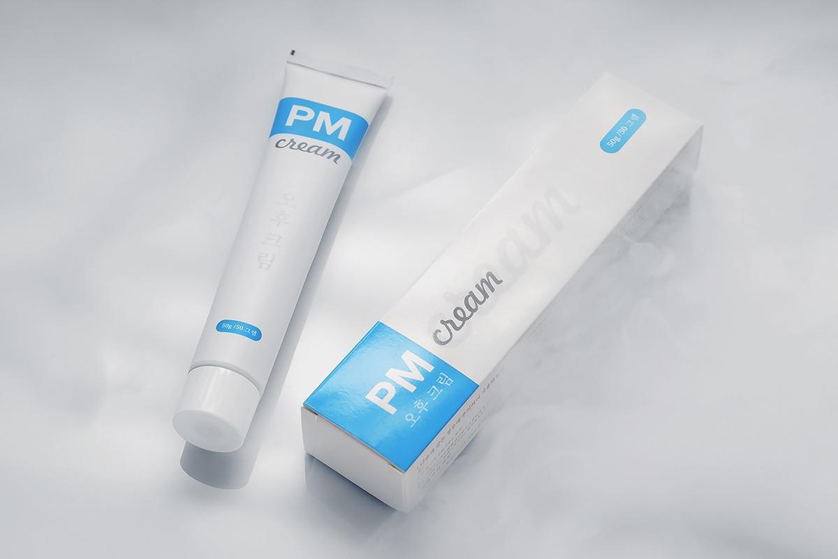 Анестетик PM Cream, 50г