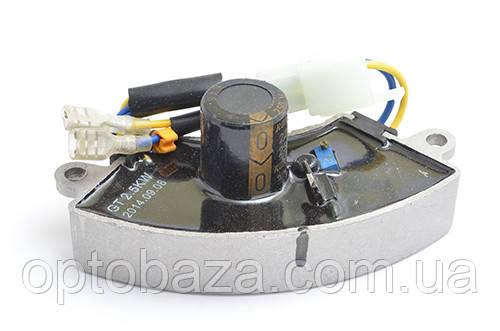 дуга регулятор напряжения для генератора