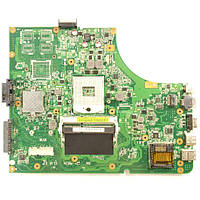 Материнська плата Asus K53E, K53S K53SD Rev 2.2 (S-G2, HM65, DDR3, UMA), фото 1