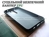 Противоударный чехол книжка Xiaomi Redmi Note 8 Pro Green K'try зеленый, фото 5