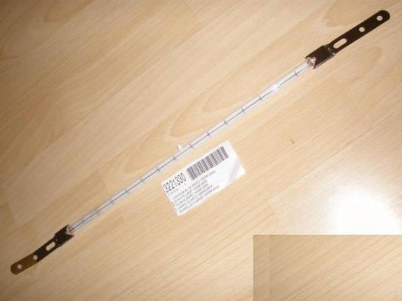 ТЭН гриля (галогенная лампа) 22 см. 400 Ватт, фото 2