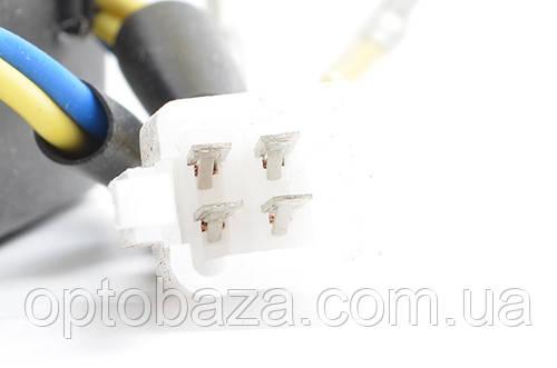 Авр с 1 фишкой для генератора 2.5квт