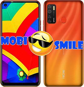 Смартфон Tecno Spark 5 Pro (KD7) 4/64Gb Spark Orange Гарантія 13 міс.