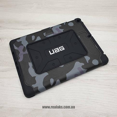 Протиударний чохол UAG для iPad new 10.2, фото 3