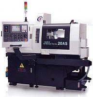 Токарный прутковый автомат Jinn Fa JSL-20 AS