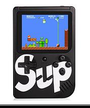 Игровая приставка Sup черная, фото 2