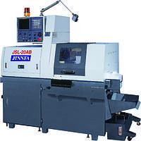 Токарный прутковый автомат Jinn Fa JSL-20 AB