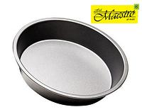 Форма для выпечки Maestro Круг 28 х 5 см (MR-1103-28)