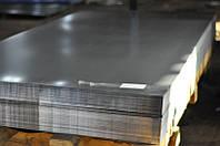 Лист оцинкованный 1250х2500х0,5мм