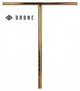 Кермо на трюковий самокат Drone RELIC V2 T 710 Rose Gold