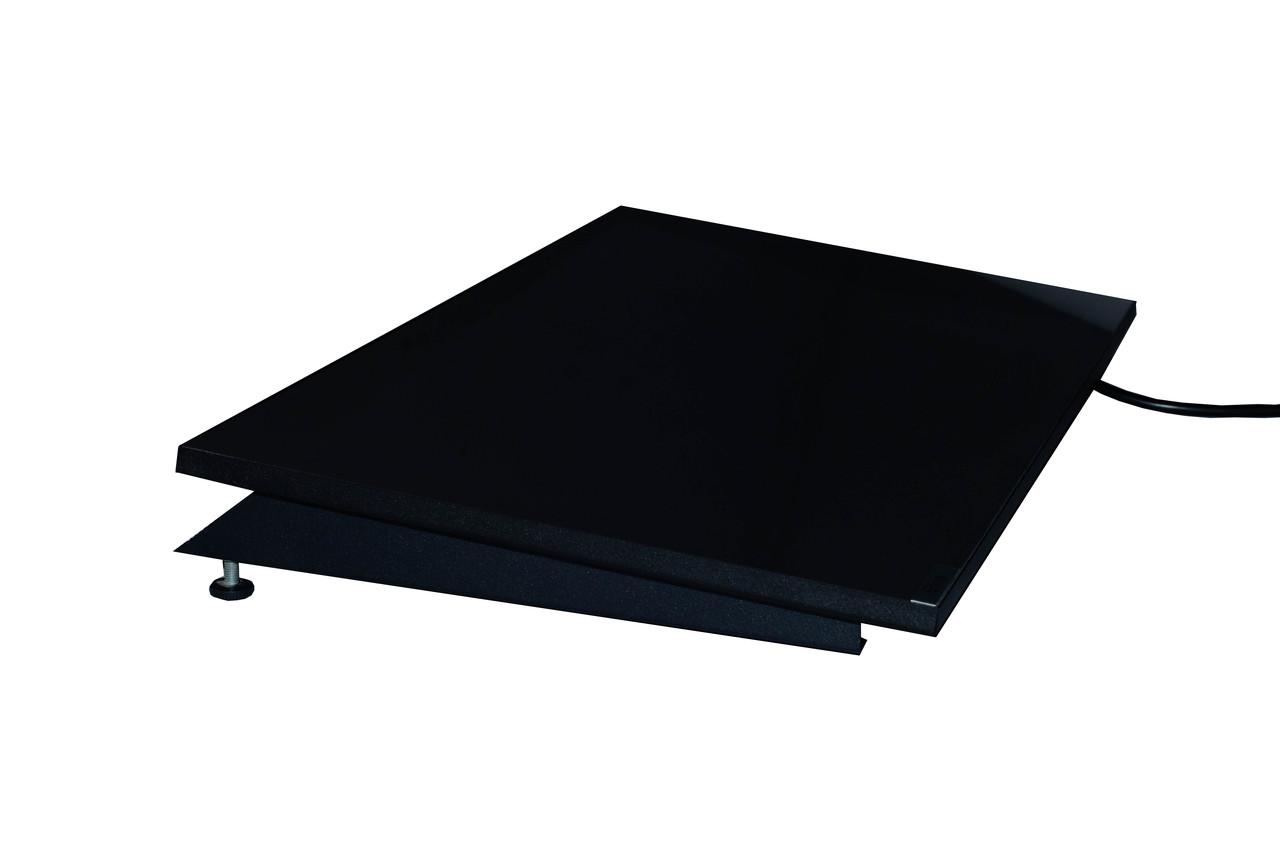 Электрический обогреватель для ног тмStinex, Ceramic 50-250/220  in floor Black