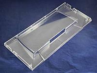 Передняя панель среднего ящика морозильной камеры Stinol/Indesit (C00856032)