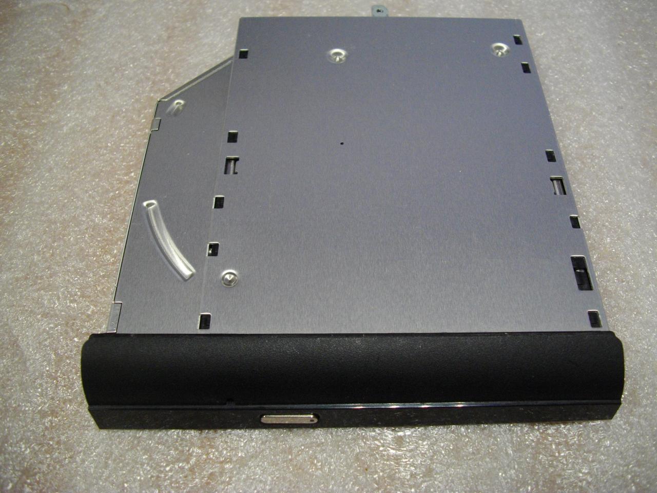 Дисковод, оптический привод CD RW DVD UJ8B1 HP G6-2126sr G6-2000 G6 БУ