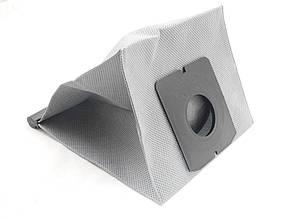 Мешок многоразовый для пылесоса Zelmer Twist, Orion (WP-1737), фото 2