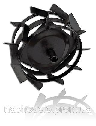 Грунтозацепы Zirka 105 - 400/150 мм