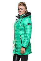 Зимние курточки от производителя женские