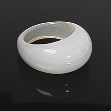 Кольцо из агата, 1469КА