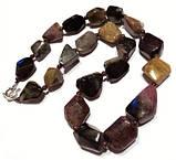Турмалин, камень оберег, натуральный, фото 2
