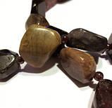 Турмалин, камень оберег, натуральный, фото 6