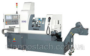 Токарный прутковый автомат Jinn Fa JSL-32 AB