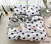ТМ TAG Комплект постельного белья с компаньоном R7480